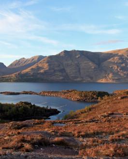 Rund um Torridon – im Herzen der Highlands!