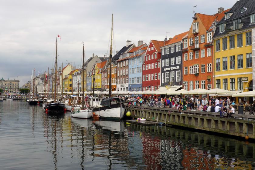 Kopenhagen – Freizeitparadies im Norden!