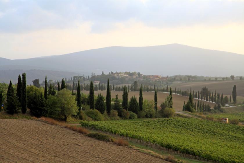 Chianti – 1 Woche im Herzen der Toskana