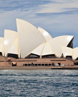 Australien – Ankommen in Sydney und Umgebung