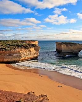 Australien – Von der Great-Ocean-Road in die Grampians
