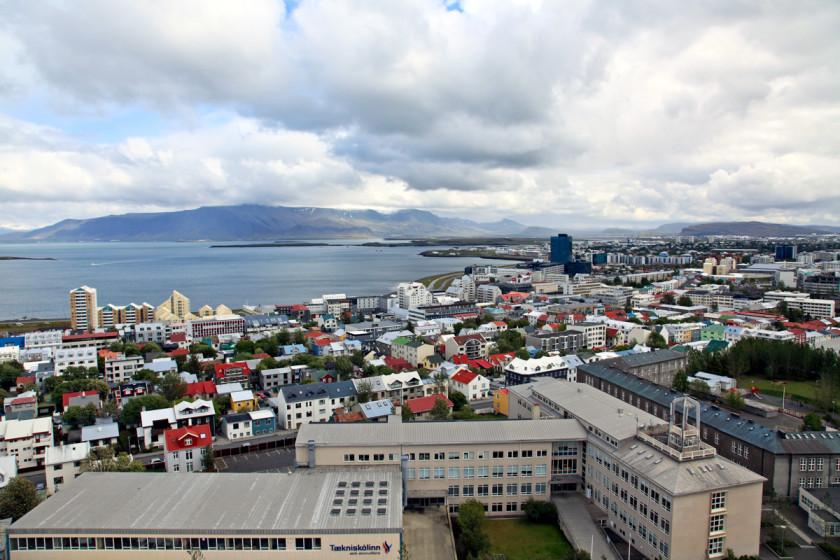 Reykjavik – Nationalfeiertag und Streetart