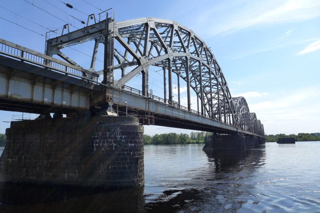 Bruecke-Riga