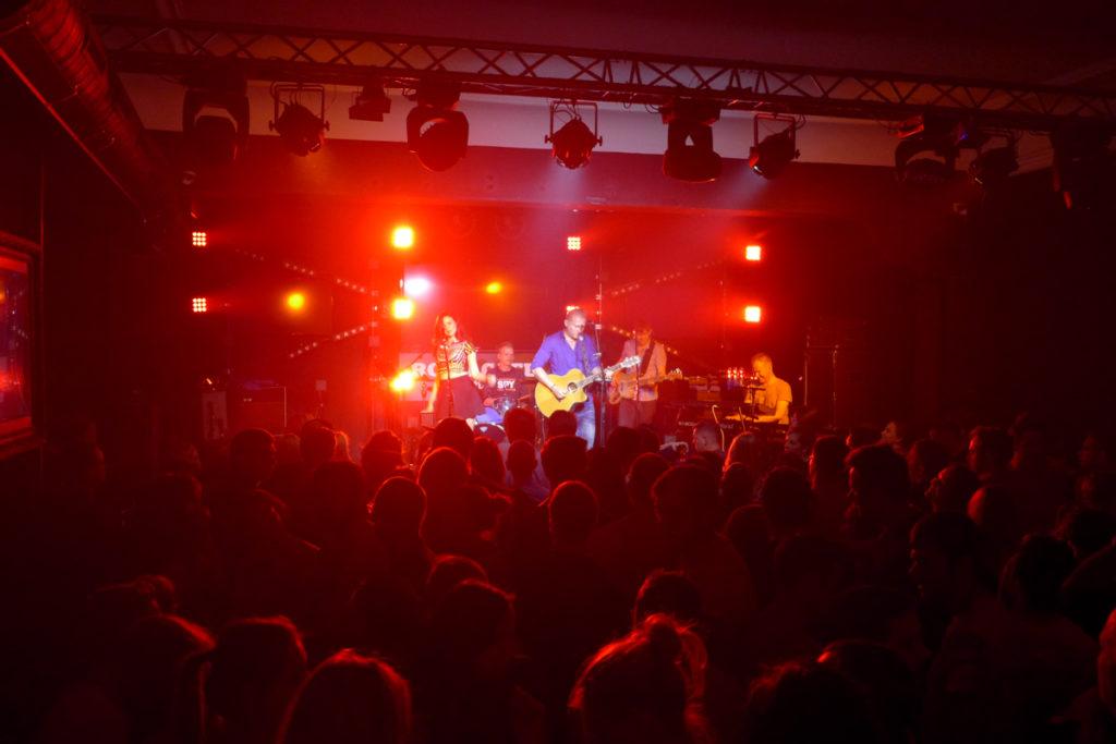 Club-Riga