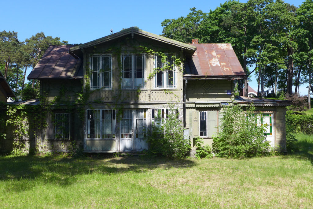Holzhaus-Jurmala-Riga