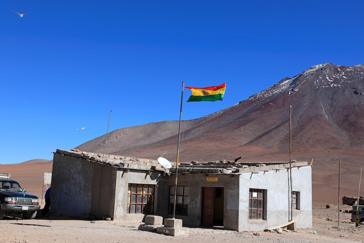 uhrzeit bolivien