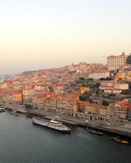Porto – eine der schönsten Städte in Europa