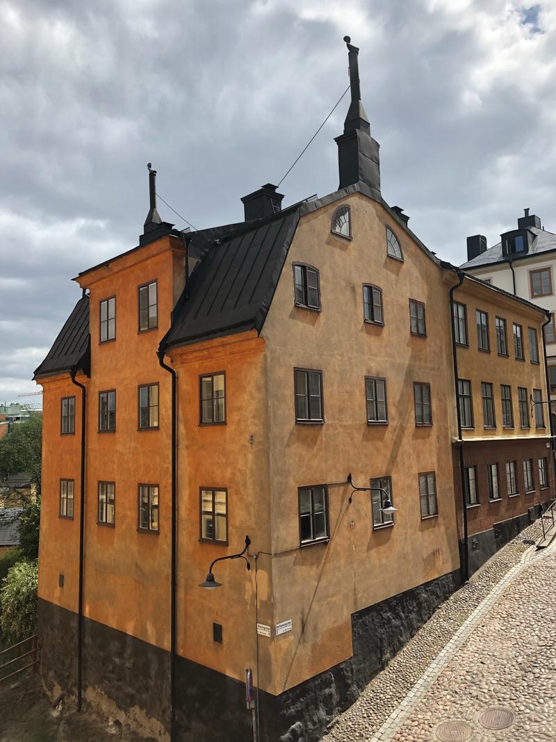 Ein langes Wochenende in Stockholm – Lange Tage, kurze Nächte!