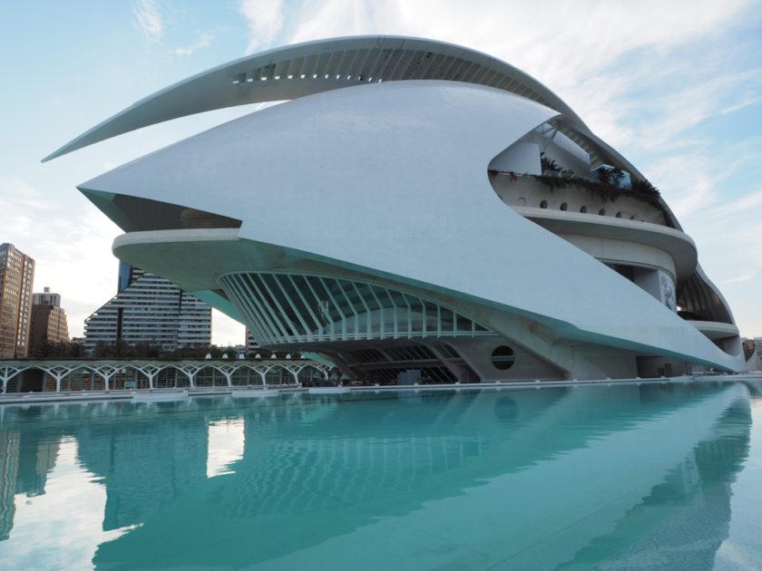 Valencia – zu Unrecht im Schatten von Barcelona und Madrid!