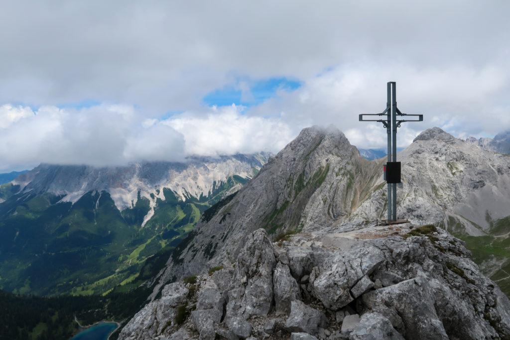 Gipfelkreuz_Drachenkopf